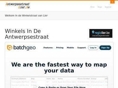 AntwerpsestraatLier.be