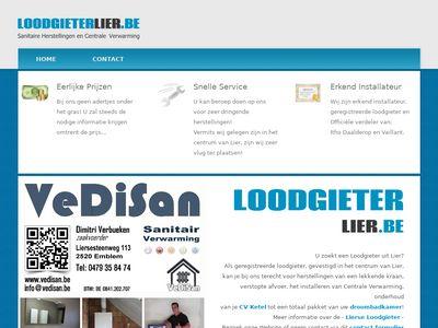 LoodgieterLier