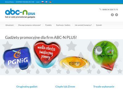 ABCNPlus- prezenty firmowe