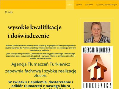 Biuro tłumaczeń w Warszawie. Dlaczego warto?