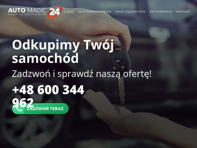 Skup samochodów Tychy