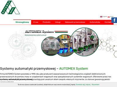 www.automex-system.com.pl