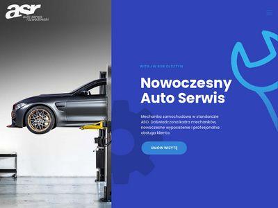 Auto Serwis Rozwadowski Olsztyn