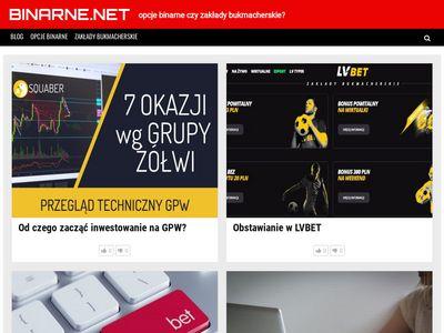 Binarne.NET
