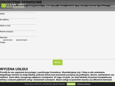 Cleanway.pl Sprzątanie Toruń