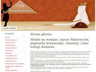 Profesjonalne poprawki krawieckie Warszawa