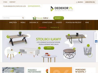 Niedroga waga kuchenna na dedekor.pl