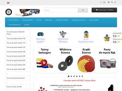 Strona Główna - www.dobratarcza.pl
