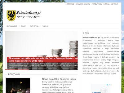 Ciekawostki i informacje z Dolnego Śląska