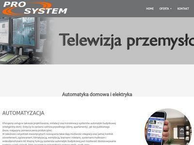Systemy kontroli dostępu poznań