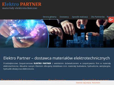 www.elektropartner.pl