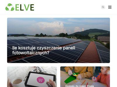 Elve.pl - solary