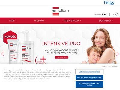 Azs leczenie - emolium.pl