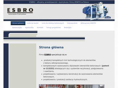 Esbro.pl