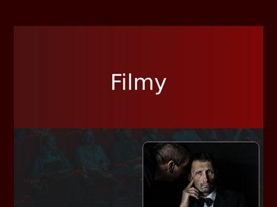 Filmline - film online