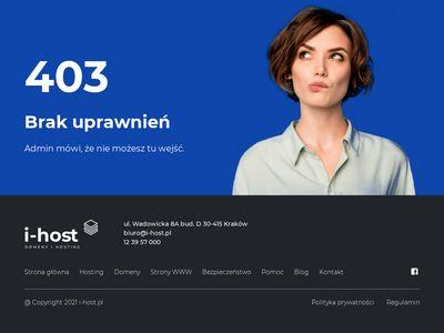 www.gospodapodkogutem.pl organizacja