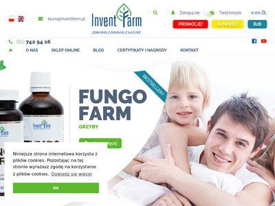 Odrobaczanie - Invent Farm Sp. z o.o.