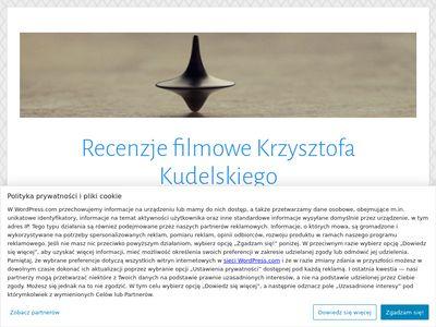 Krzysztofk | film | recenzja | komentarze