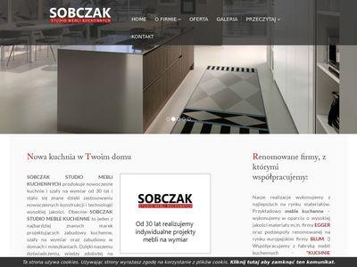 Meble kuchenne Wrocław - Meble kuchenne na wymiar Wrocław - Szafy na wymiar Wrocław