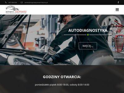Naprawysmart-leszno.com | diagnostyka komputerowa Leszno