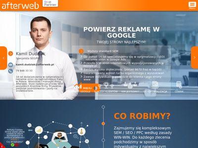 Pylony informacyjne - Novum Invest