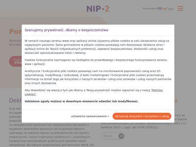 Nip-2 program