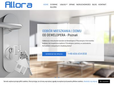 Odbiór techniczny mieszkania i domu Poznań