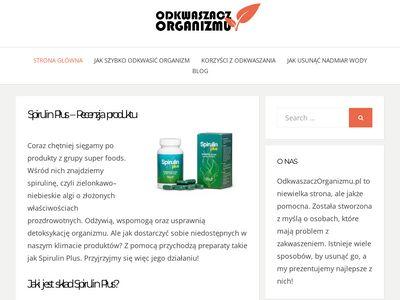 odkwaszaczorganizmu.pl