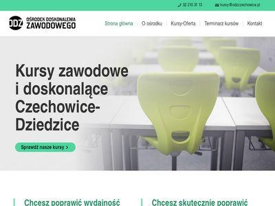 Odzczechowice.pl