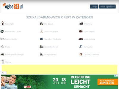 Oglos24.pl