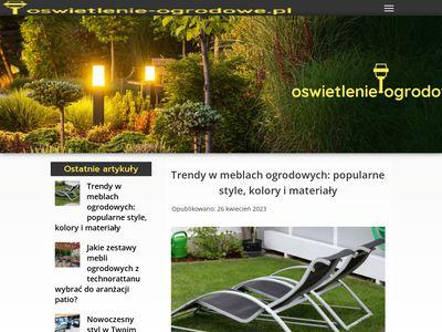 oswietlenie-ogrodowe.pl - lampy sufitowe sklep