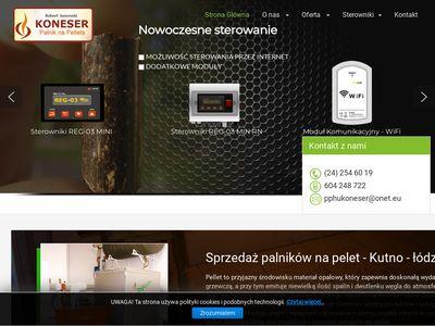 palniknapeletkutno.pl | kotłownie kontenerowe łódzkie