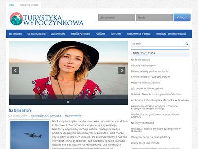 Noclegi Polańczyk - Dom Gościnny Barbara