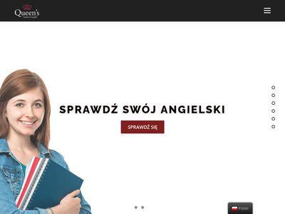 Angielski Wrocław - najlepsza szkoła językowa