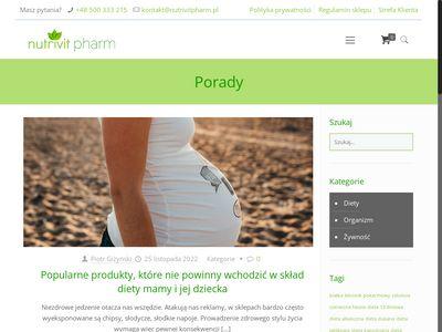 Bagażówki Szczecin