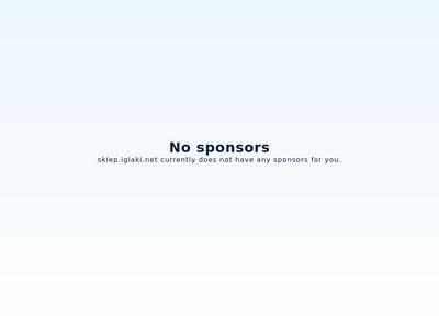 Iglaki.net - sklep, tuje, thuje, sosny świerki online