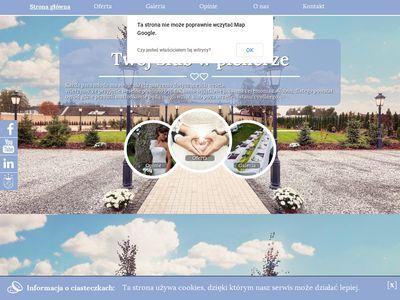 Podlaskie wesele - Pensjonat Poniatowski