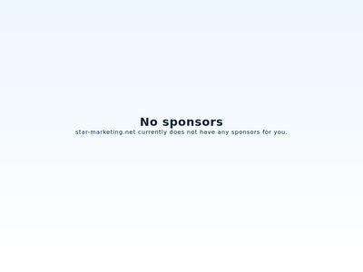 Http://star-marketing.net/