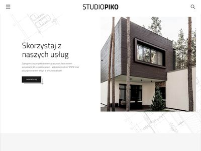 Studiopiko.pl - projekty graficzne