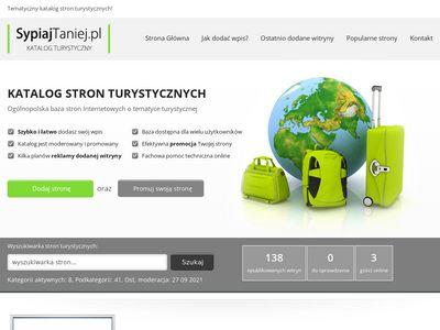Ceny hosteli - sypiajtaniej.pl