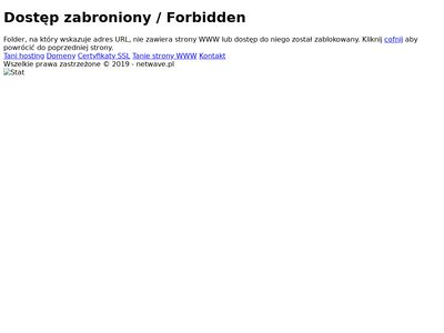 Indeco - Szafy, meble na wymiar Sosnowiec