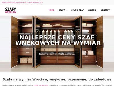 GARDER 4 U Wojciech Domalewski