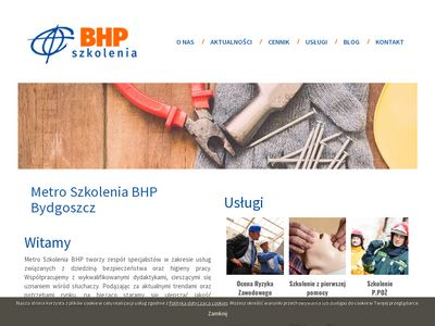Szkoleniabhp-bydgoszcz.pl