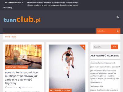 Aqua aerobic – Piaseczno koło Warszawy
