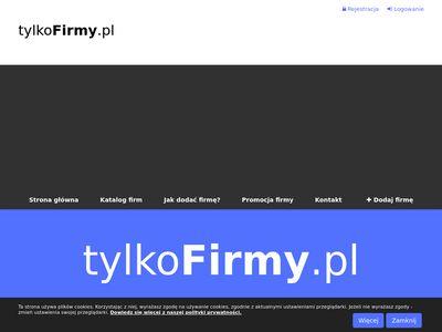 Bezpłatna promocja FIRMY w internecie