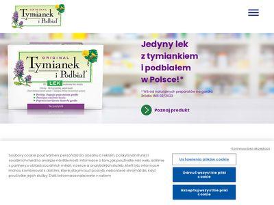 Ból gardła sposoby - tymianekipodbial.pl