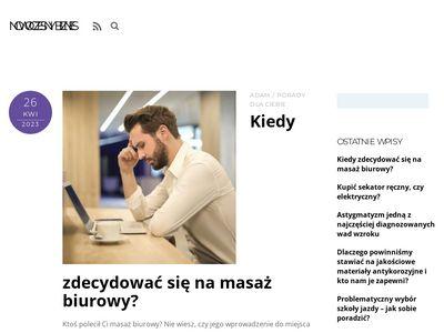 Najlepsze kosmetyki naturalne Lublin