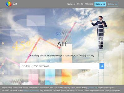 Allf Agencja Marketingowa