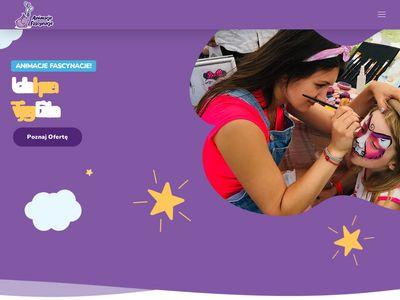 Animacjefascynacje.pl - animacje dla dzieci