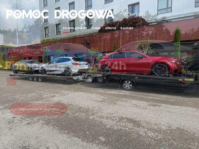 Holowanie Wrocław - auto-pomoc-24h.pl